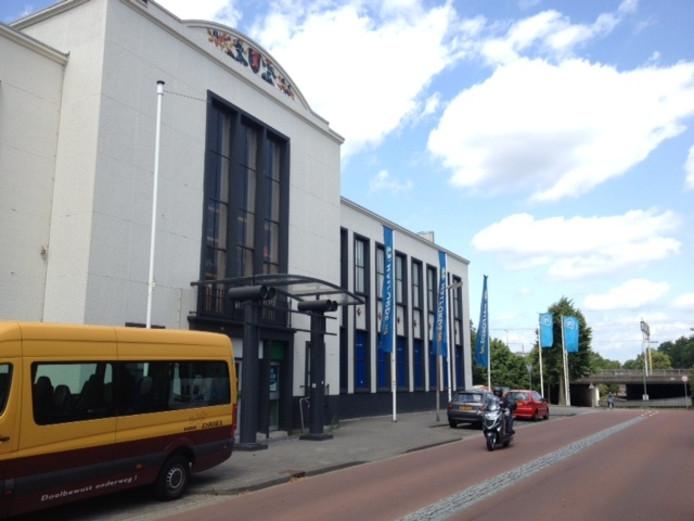Amazing Oriental heeft dit pand op de hoek Orthenseweg-Gruttostraat op het oog. Hier was eerder Marskramer gevestigd.