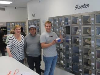 """Hoevewinkel Bij Delmotjes opent automatenshop in Ardooie: """"Van verse groenten tot geschenkmanden"""""""