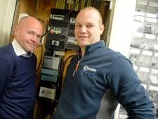 'Te hoge boetes energiereuzen bij overstappen'