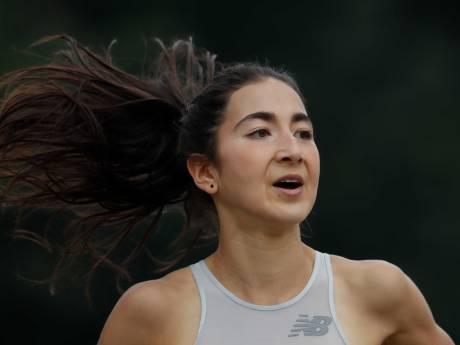 Velpse Jasmijn Lau pakt goud bij EK Onder 23 jaar