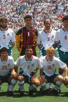 Bulgarije droomt nog altijd van 1994