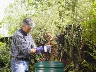 Malle stimuleert composteren: inwoners betalen in juni vat of bak voor compost aan halve prijs