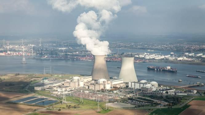 Kernreactor Doel 1 stilgelegd na lek in nucleair gedeelte