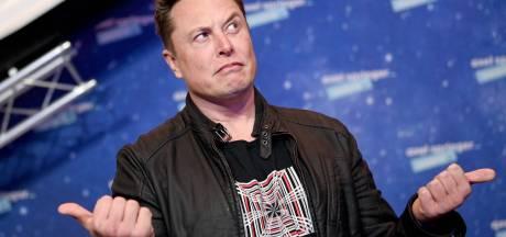 Elon Musk annonce qu'il est désormais possible de payer une Tesla en bitcoin