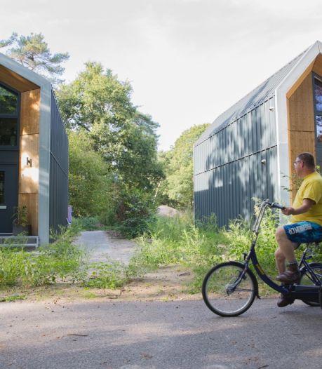 Investeerders zien toekomst in kleine huisjes bij zorgcentra: geld voor Butterfly Effect