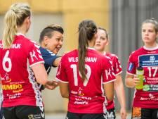 Handbalsters Dalfsen in EHF-Cup naar Noorwegen
