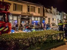 Korte brand in Tilburgs café, 30 gasten op straat