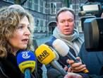 Verkenner Schippers start formatie met gesprek Rutte