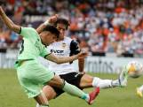 Cillessen helpt Valencia aan gelijkspel tegen Athletic Club
