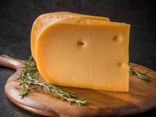 Kaartenmaker herstelt de herkomst Goudse kaas