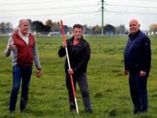 Trek vergunning voor windmolenpark Groote Haar in, zeggen bewoners: 'Onze huizen staan veel te dichtbij'