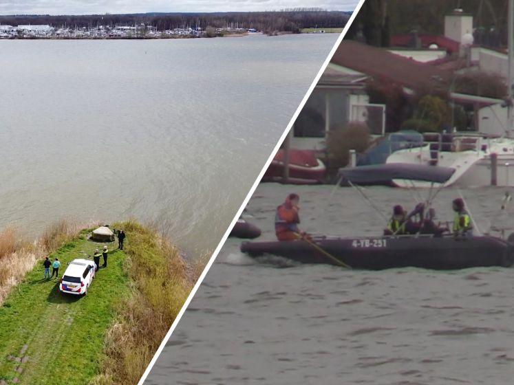 Man (27) uit Ermelo vermist nadat hij met kano te water ging