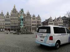Pas encore de couvre-feu ce soir à Anvers