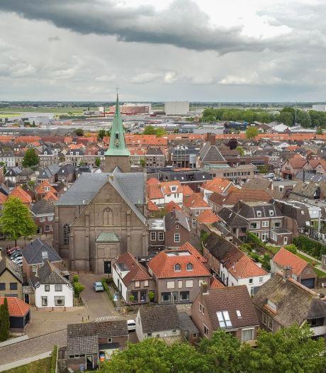 Corona laait op in Genemuiden: cafetaria en winkels dicht, schoolklassen in quarantaine