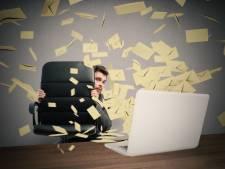 Horendol van de schoolberichten: 'Ik krijg soms wel vier mailtjes per dag per kind!'