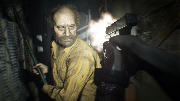 Resident Evil 7: Biohazard keerde terug naar de pure overlevingshorror.
