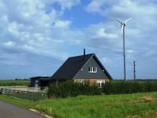 Apeldoorn gaat op zoek naar ruimere regels rond privé-windmolen