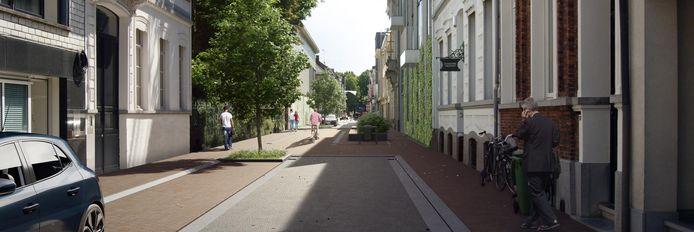 De Casinostraat