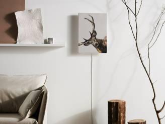 Daar zit muziek in: IKEA en Sonos lanceren wandspeakers met decoratieve panelen