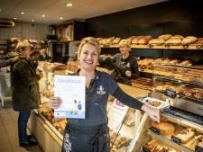 Bakkerij Olde Keizer eerste dementievriendelijke winkel van Oldenzaal