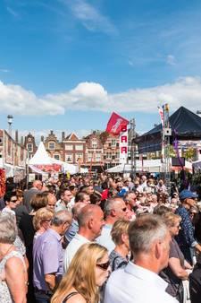 Poll: Liever Pasar Malam dan weekmarkt