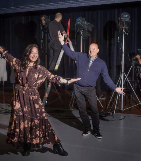 Benefietvoorstelling in Schiedam om VR-brillen voor jonge ziekenhuispatiënten te kopen