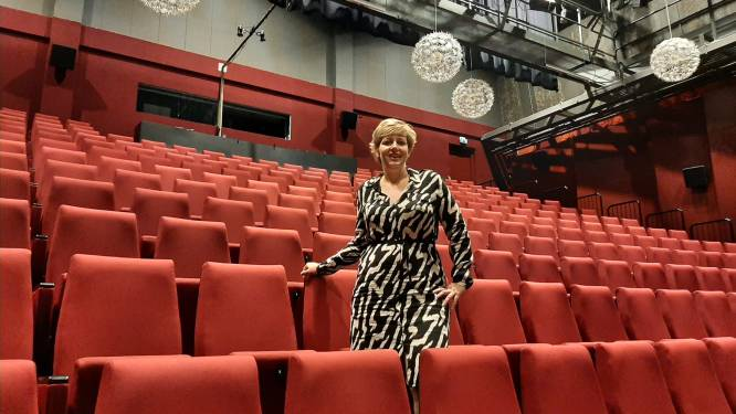 Mirella Jellema nieuwe programmeur ZINiN Theater: 'Ik ben een culturele allesvreter met een groot hart voor theater'