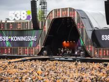 Ticketwinnaars 538 Oranjedag balen als een stekker: 'Het zat er wel een beetje aan te komen'