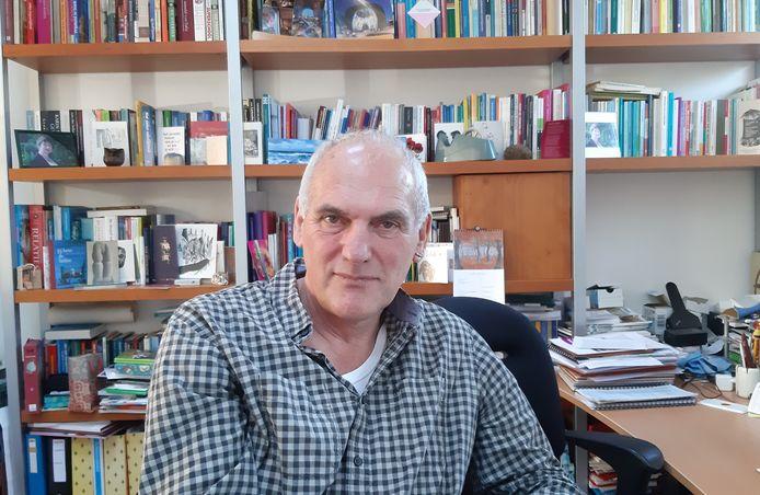 Fractievoorzitter Peter Meijs (PvdA/GL):