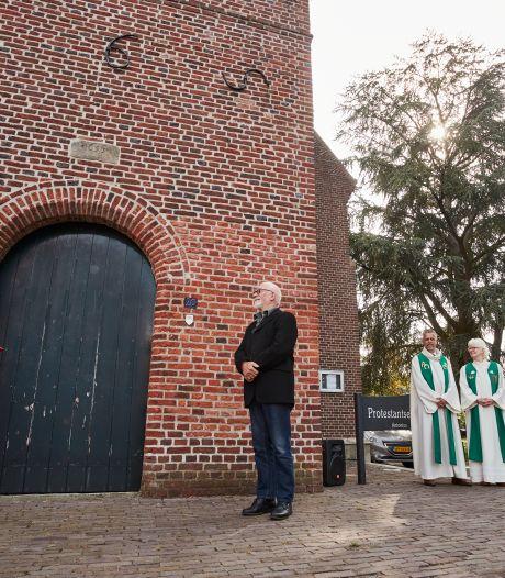 Rekken verliest na 642 jaar ook haar tweede kerk: 'Afscheid van Antonius doet zeer'