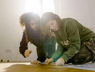 """Harry en Jerina nog stapje dichter bij hun droomwoning in Huis Gemaakt: """"Hoe dichter we komen, hoe harder we het willen"""""""