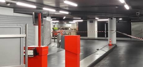 Bloedige steekpartij in parkeergarage Eindhoven kwam door ruzie in kroeg