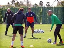 Feyenoord trekt alles uit de kast voor bekerfinale