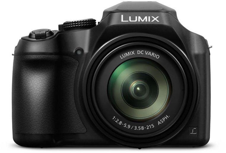 De Panasonic Lumix FZ82 biedt de beste prijs-prestatieverhouding.