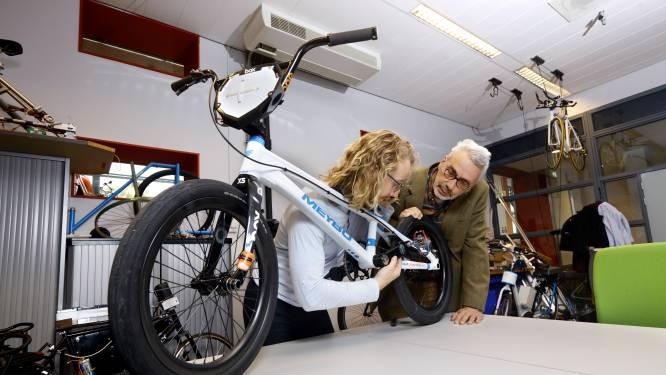 Nederlandse Olympiërs steunen op Delftse innovaties: koelpet, fietsprofessor en windpatronen