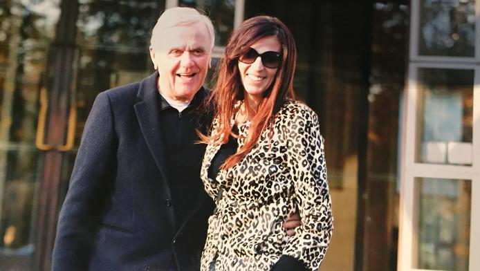 Harry met Diana.