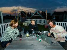 Bankzitter bij Excelsior, ster in podcastland: de opmerkelijke carrière van Maarten de Fockert