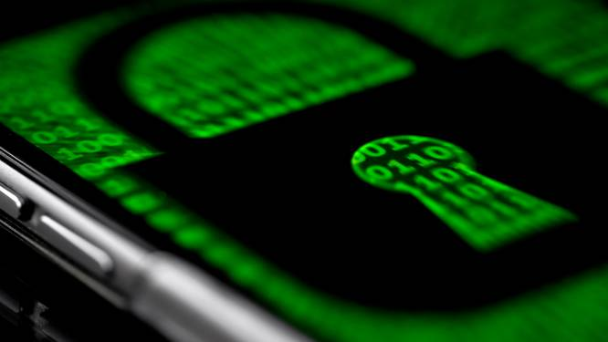 Berichtendienst EncroChat gekraakt, 1.800 personen opgepakt