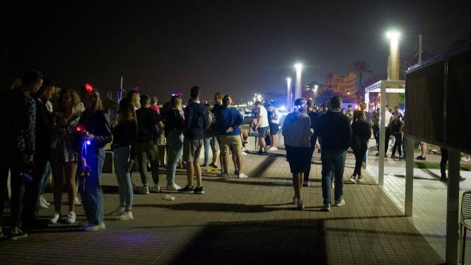 Opnieuw een Nederlander in elkaar geslagen op Mallorca: daders zouden Belgische jongeren zijn