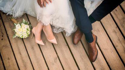 Wie niet trouwt, kan ook niet scheiden