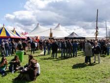 Fier! festival in Hilvarenbeek viert lustrum, 'Eerste jaar moesten bezoekers nog achter de bar meehelpen'
