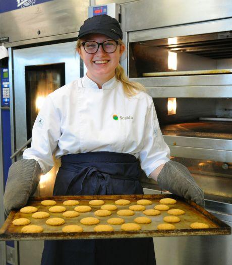 Heel Zeeland bakt: meer jongeren kiezen voor brood- en banketopleiding