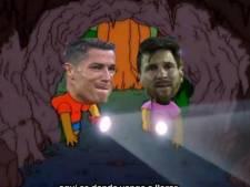 Les meilleurs mèmes de la finale Portugal-France