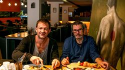Expo Benny Luyckx in vernieuwd restaurant Eigenwijs