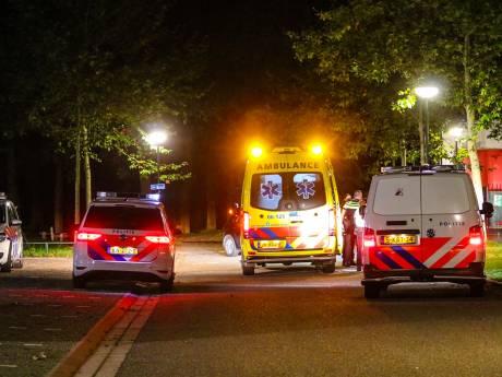 Steekincident bij Sporthal Mheenpark in Apeldoorn