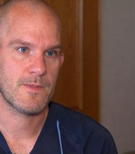 Le supporter belge de Man City agressé souffre de lésions cérébrales, annonce son fils