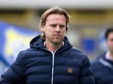 Marcel Boudesteyn op pole position voor functie algemeen directeur PEC Zwolle
