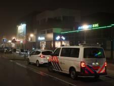 Weer pizzabezorger beroofd in Zevenkamp