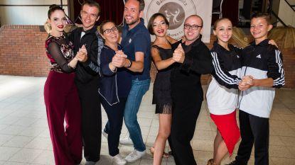 Nieuwe dansschool Ballroom Blitz Academy ingedanst