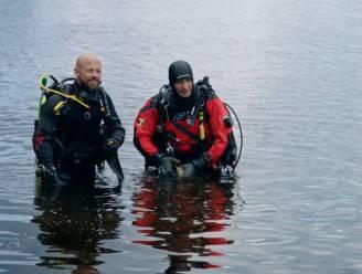 Vindt Staf in 'Camping Coppens' treinsporen in het meer?
